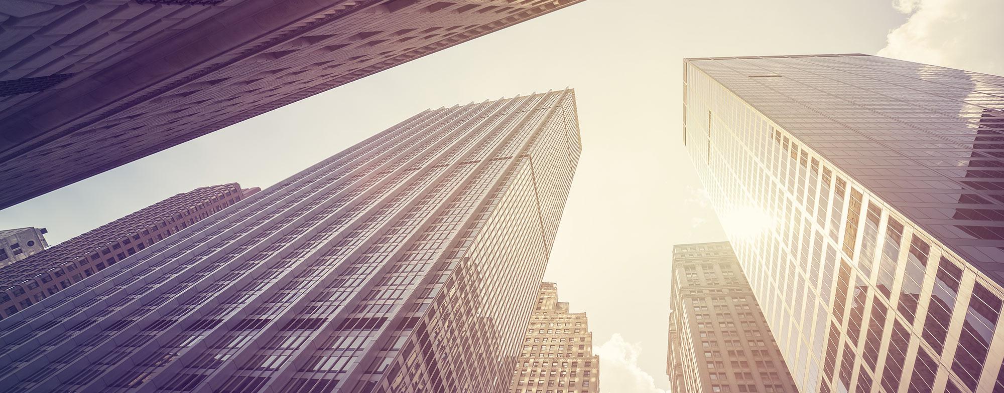 Exklusive Immobilieninvestition Entwicklung - Asset Management